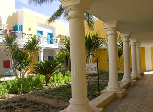 Египет отель Лилиленд Хургада